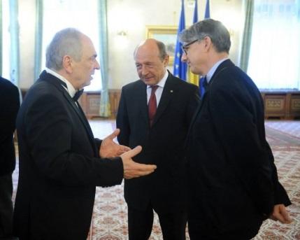 Liiceanu Basescu Patapievici