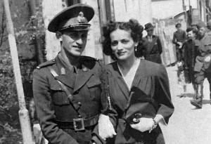 Lucia si Ion Siugariu