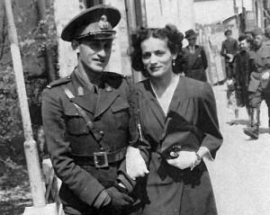 Lucia si Ion Soreanu Siugariu