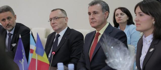 Lazurca si Radu Duda la Comrat Gagauzia Sept 2015