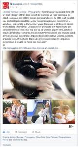 Q Magazine - Cristina Nichitus Roncea - Alaptarea e Iubire