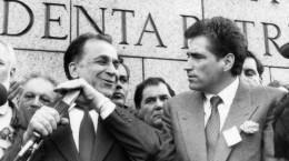 Iliescu Roman 1990