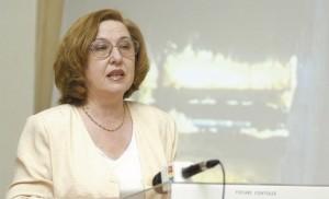 Doamna Zoe Radulescu