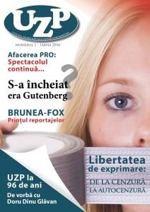 Revista UZP An 1 Nr 1