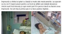 Bebelus Arges Infestat Cauze Necunoscute - Gabriel Marinescu