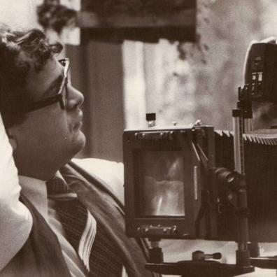 Profesorul de Fotografie Dinu Lazar