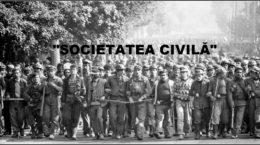 mineriada societatea civila soros contra lui marian munteanu