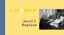 Aurel Rogojan - Factorul Intern - Editura Compania - Foto cu Iulian Vlad