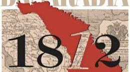 Basarabia 1812 Raptul Ruso-Turc