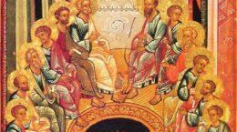Rusaliile-Pogorârea-Sfântului-Duh