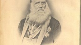 Sf Andrei Saguna