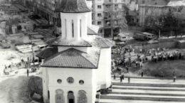 Biserica Olari salvata