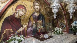 Candela lui Stefan cel Mare si Sfant