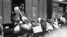 Deportari romani Basarabia in URSS