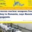 Euractiv Russian Propaganda Rusia Romania Sua Turcia Deveselu