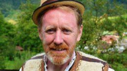 Peter Hurley