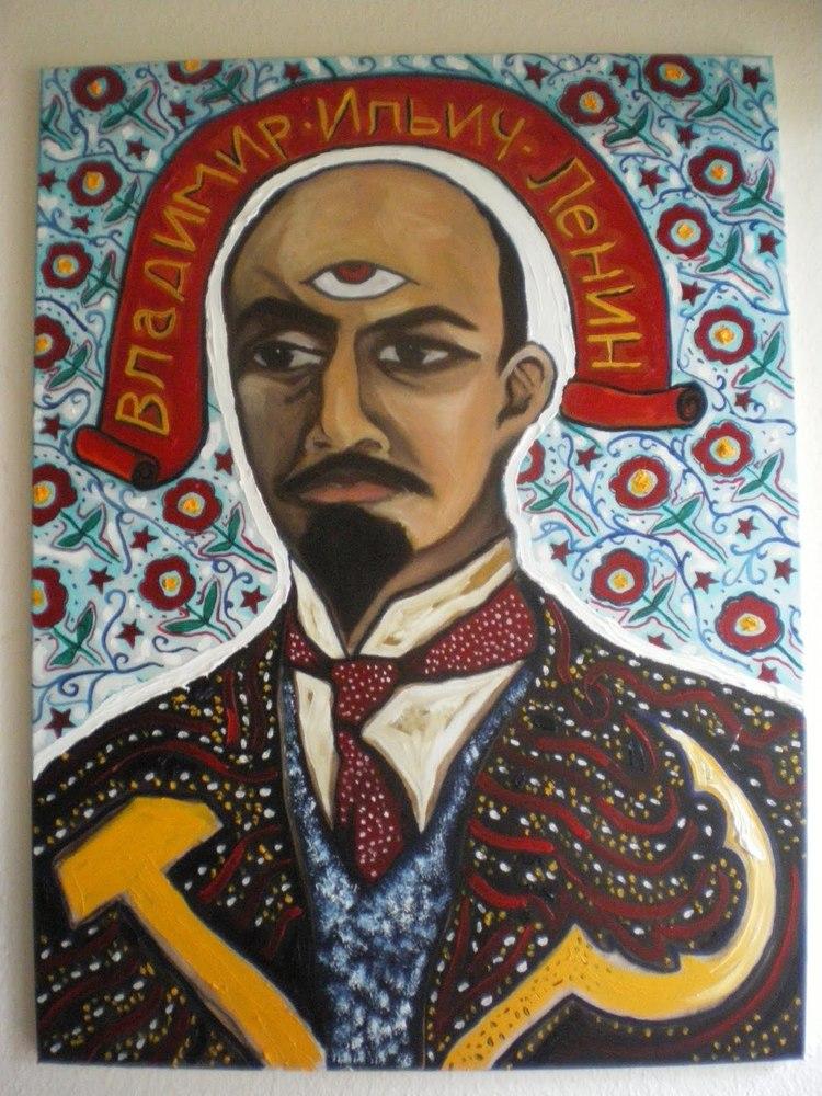 Lenin de Paul Hiiter