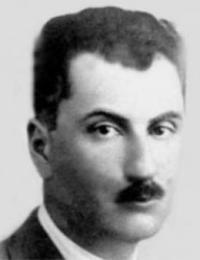 Istoricul Gheorghe I Bratianu